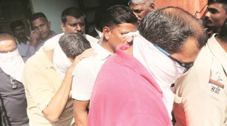Kamala Mills Fire: 3 accused remanded in police custody