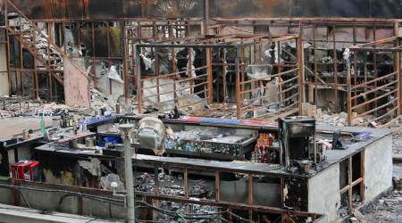 Kamala mills fire: Authorities, patrons keep tabs on fire restaurants' safety norms