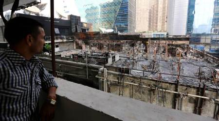 Kamala Mills Fire: Government also responsible for compliance of hotel norms, says Bombay HighCourt