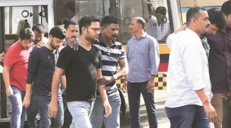 Kamala Mills fire: 4 accused in judicial custody till Jan 31