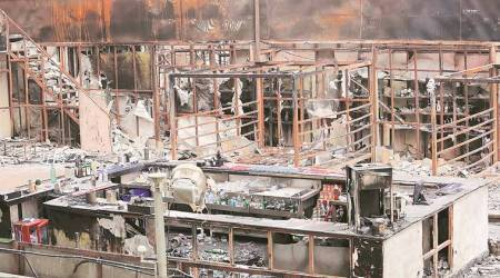 Kamala Mills fire: BMC chargesheets seven more officials, seeks reply in 10 days