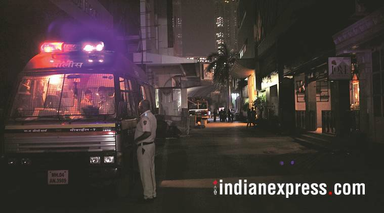 Kamala Mills fire tragedy: Mojo's Bistro owners likely to be booked on charges of culpable homicide