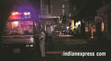 Kamala Mills fire: Owners of Mills, 1Above and Mojo's Bistro booked under MRTP Act