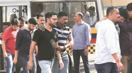 Kamala Mills fire: Magistrate court rejects bail pleas of fiveaccused