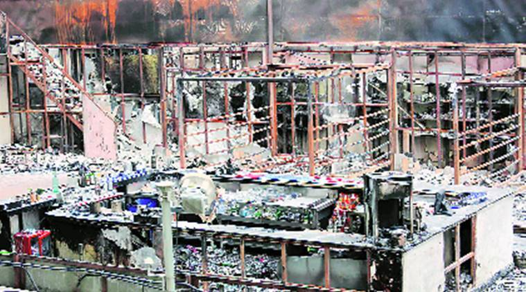 Kamala Mills fire: BMC urges victims' kin, eyewitnesses to come forward with info