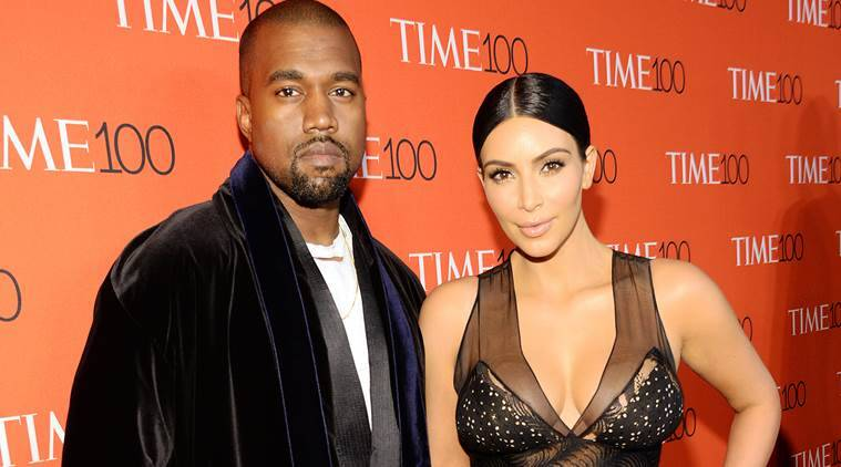 Kim Kardashian Teaches Followers to Pronounce New Daughter's Nickname