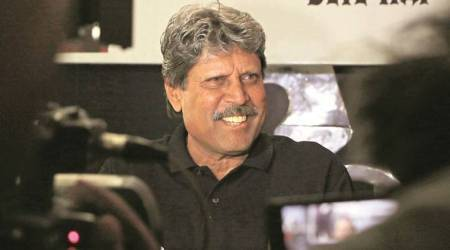 Hardik Pandya doing a brilliant job: Kapil Dev