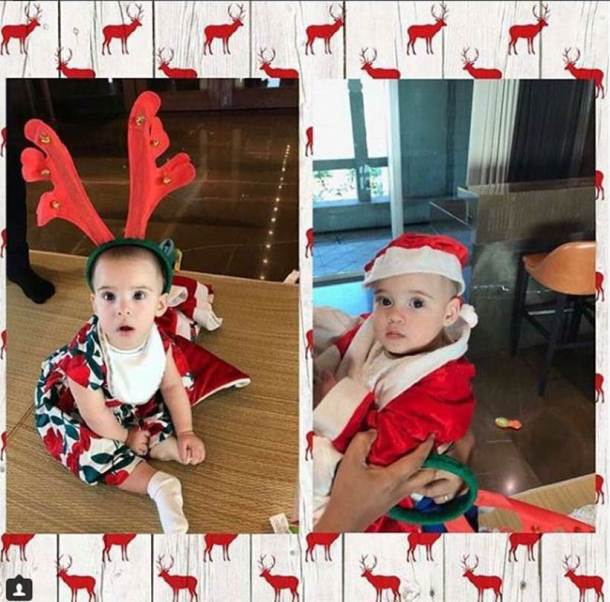 best photos of karan johar's twins yash and roohi johar