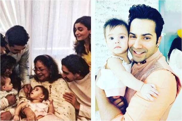 alia bhatt photos with yash and roohi johar