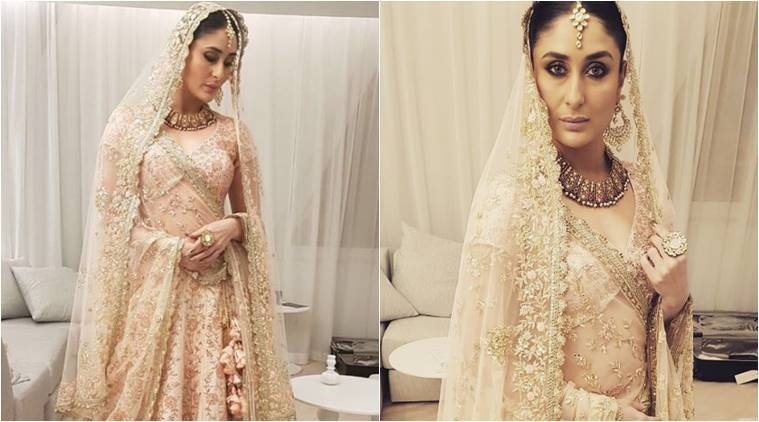 Kareena Kapoor Khan, Kareena Kapoor Khan latest photos, Kareena Kapoor Khan fashion, Kareena Kapoor Khan bridal fashion