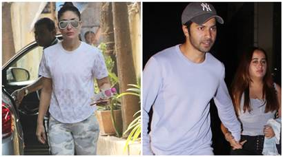 kareena kapoor khan varun girlfriend natasha