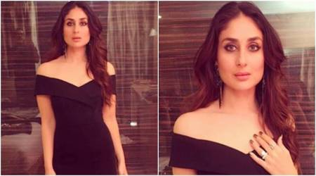 Move over LBDs! Kareena Kapoor Khan's asymmetrical dress should be your next dinner date inspiration