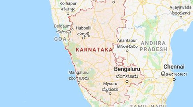 Karnataka: Eight dead after KSRTC bus falls into pond in