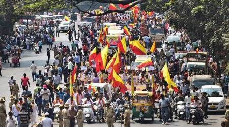 Karnataka bandh LIVE UPDATES: Congress trying to stop PM Modi's rally by calling for state shutdown, says AmitShah