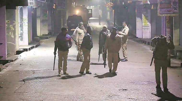 Uttar pradesh Kasganj violence: All you need to know