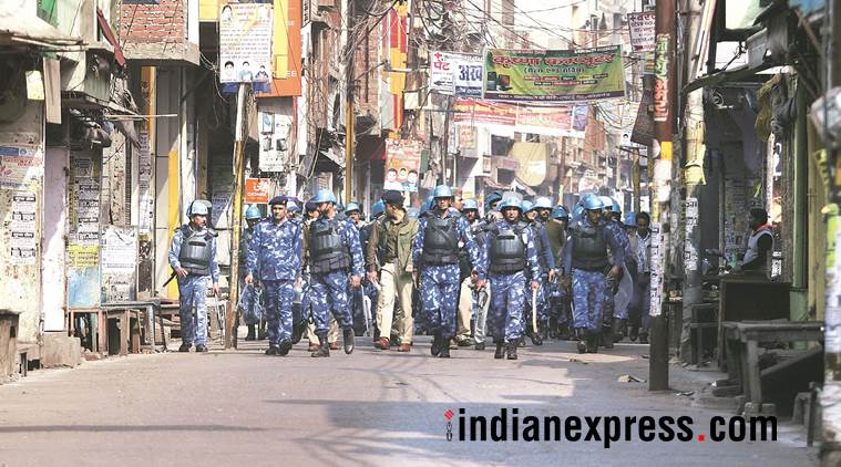 Kasganj violence: Both sides had Tricolour, fight was over right of way