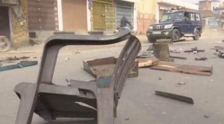 Kasganj violence: 49 arrested, Section 144 still inforce