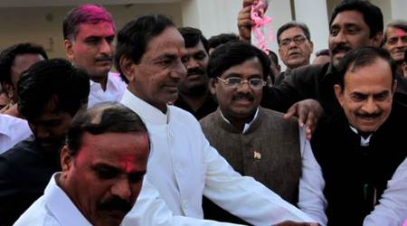 Federalism will sustain only when regional parties are strong: Telangana CM KCR Rao
