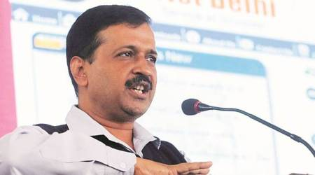 Central Information Centre wants Kejriwal's presence in RTI matter related to his service books