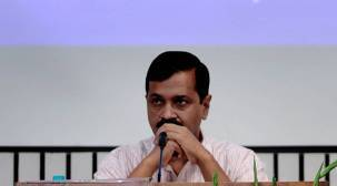 LG has rejected doorstep ration delivery scheme, says Delhi CM Arvind Kejriwal