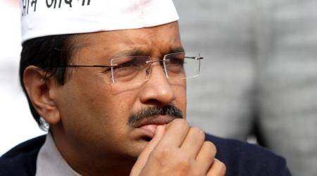 Arvind Kejriwal's TV ad stuck over phrase on 'unseen forces'