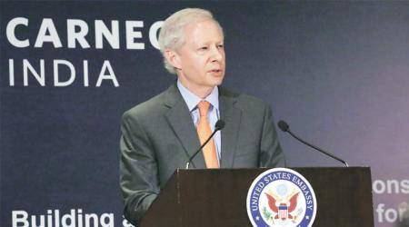 US sends clear signal to India: At some point, let us post officers at each other's combatantcommands