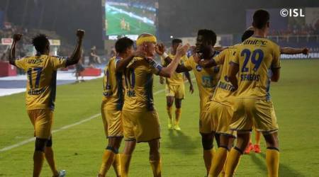 ISL 2018: Kerala Blasters seek revenge against FC Goa