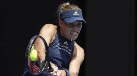 Australian Open: Angelique Kerber crushes Madison Keys to reach Melbourne Parksemifinals