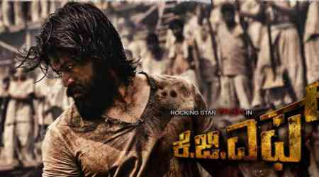 KGF teaser, yash, happy birthday yash