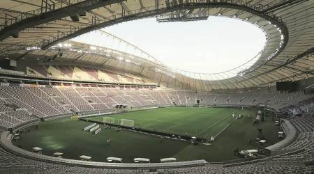 Indian sleuths called up for cover at Qatar WorldCup