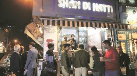 NDMC seals parts of 16 more shops, eateries at Khan Market