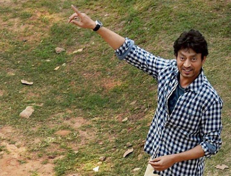 Irrfan Khan in Piku