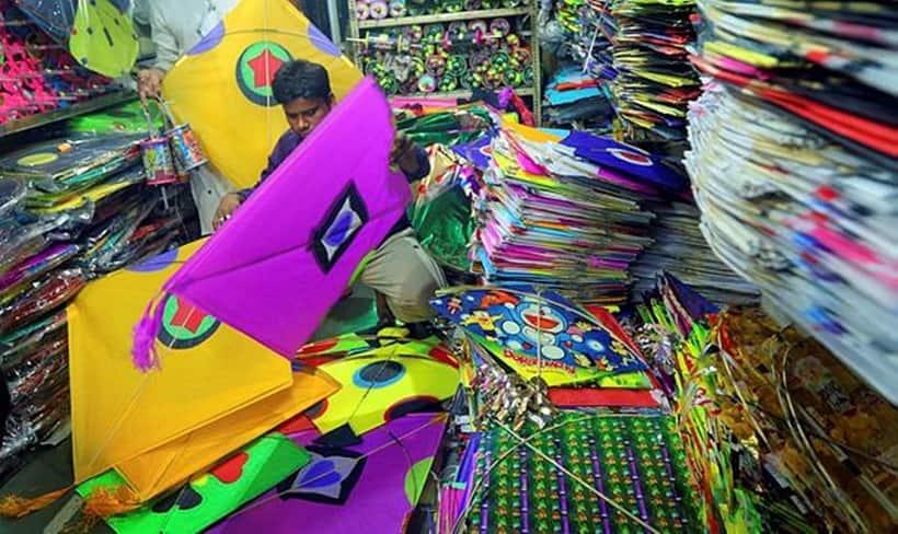 Uttarayan 2018, Uttarayan celebrations, Uttarayan in india, makar sankranti 2018, makar sankranti celebrations, makar sankranti images, happy makar sankranti