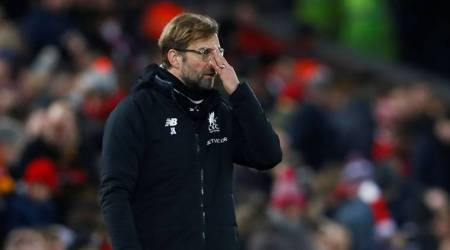 Liverpool boss Jurgen Klopp bemoans international schedule demands