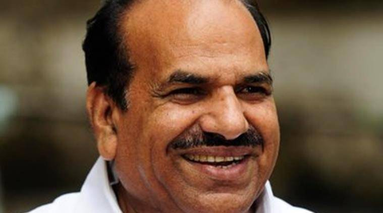 Kerala CM rejects demand of probe against CPM leader's son