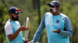 Virat Kohli contradicts Ravi Shastri, says he doesn't feel India were under-prepared for South Africa series