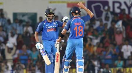 Virat Kohli named captain of ICC ODI Team of the Year, Rohit Sharma, Jasprit Bumrah also included