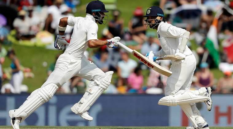 Kohli fined, handed demerit point for on-field behaviour