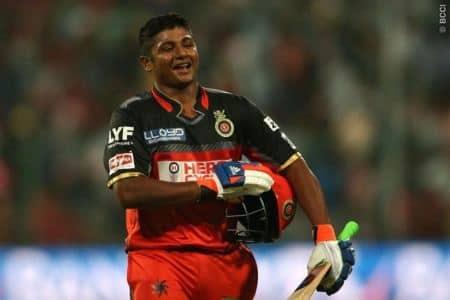 IPL 2018 Player Retention: Sarfaraz Khan gets unexpected IPL lifeline, as Royal Challengers Bangalore retainhim