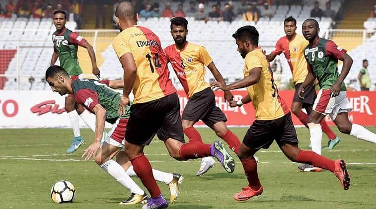 Kolkata derby, Calcutta Football League 2019 Live Score, Mohun Bagan vs East Bengal Football Live Score: Old rivalry resumes