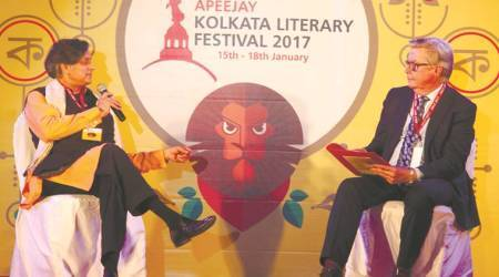 lit fest, kolkata lit fest, schedule of lit fest, speakers at kolkata lit fest, appejay lit fest kolkata, indian express, indian express news