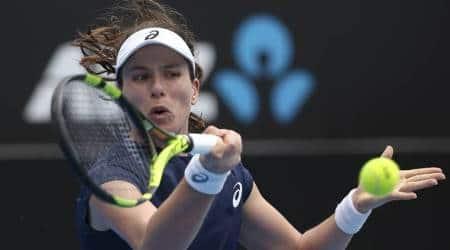 Australian Open: Keep calm, Johanna Konta ready to carryon