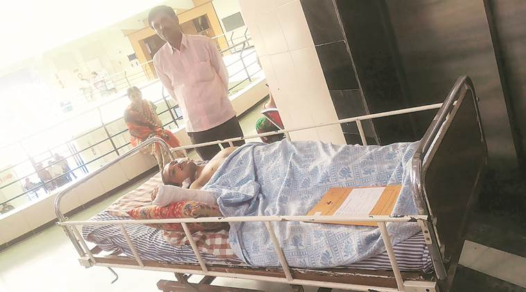 Bhima Koregaon violence: To save myself, I jumped off the terrace, says youth who was chased by armedmob