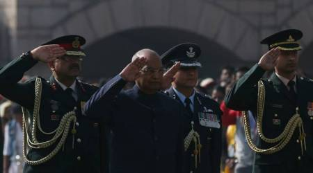 Highlights – Mahatma Gandhi death anniversary: President Kovind, PM Modi pay tribute at Rajghat on Martyrs' Day