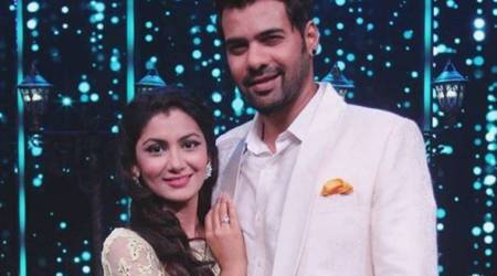 Kumkum Bhagya January 17, 2018 full episode written update: Abhi saves Pragya