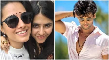 Kushal Tandon mocks Anita Hassanandani starrer Naagin 3, Ekta Kapoor replies to him like aboss