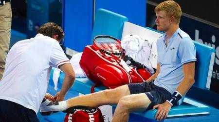ATP to amend rules on first round pull outs as four quitAuckland
