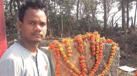 Twelve years after Odisha protest, severed palms await burial