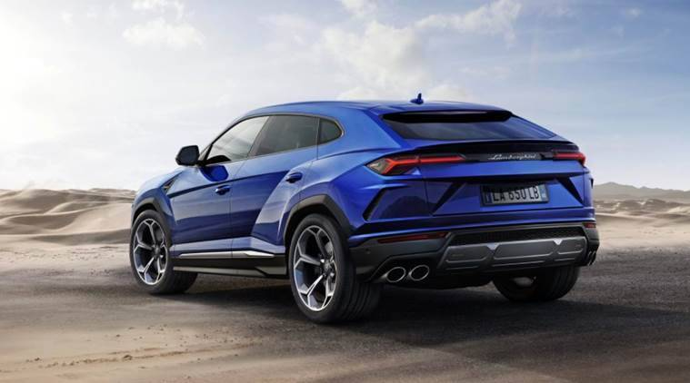 Lamborghini Looks To Boost India Sales With Suv For Millionaires