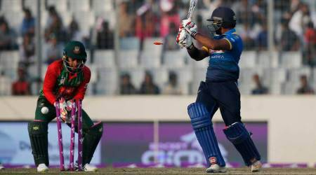 Bangladesh vs Sri Lanka Live Score Tri-Series ODI: Sri Lanka tottering as Bangladesh eye dominant win